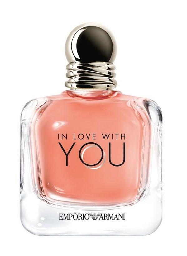 Giorgio Armani Emporio Armani In Love With You Women's Perfume