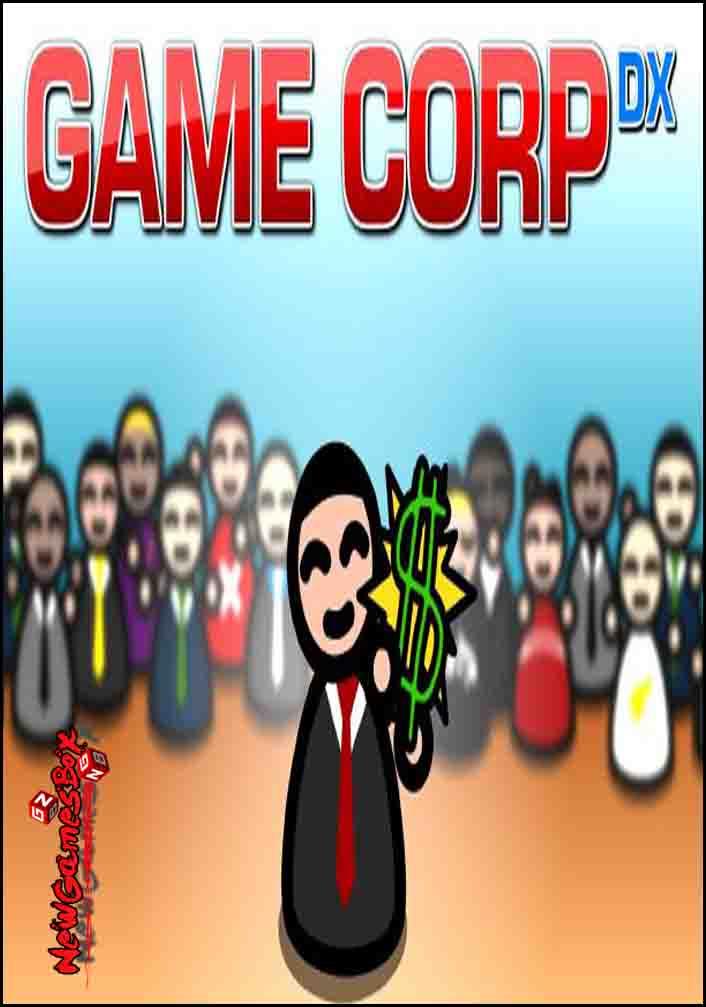 Endless Loop Studios Game Corp DX PC Game