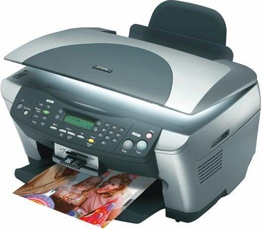 Epson RX510 Printer