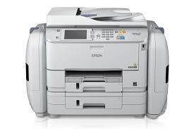 Epson WorkForce Pro WF-R5690 Printer