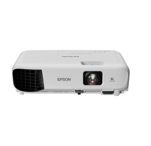 Epson EB-E10 3LCD Projector
