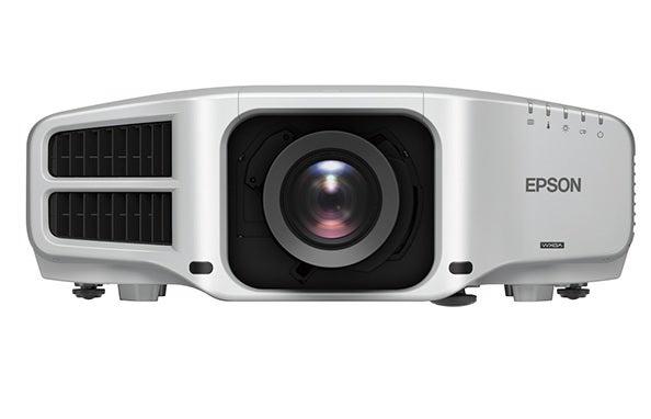 Epson EBG7200WNL LCD Projector