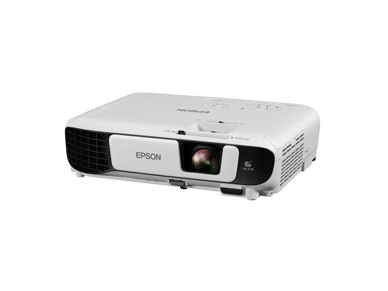 Epson EBW42 LCD Projector