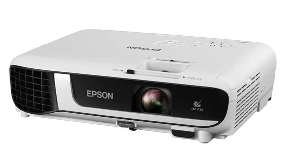 Epson EB-X51 3LCD Projector
