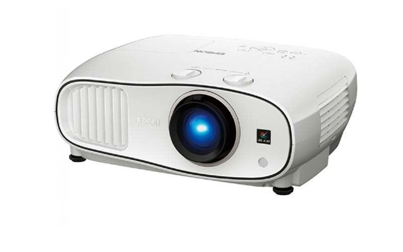 Epson EHTW5300 Projector