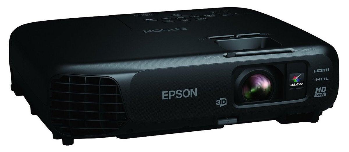 Epson EHTW750 Projector