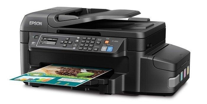 Epson ET4550 Printer