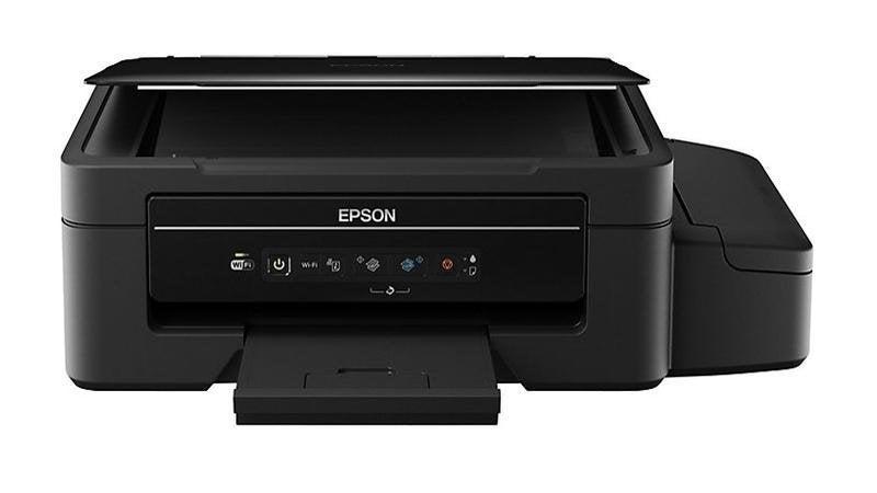 Epson EcoTank ET2500 Printer