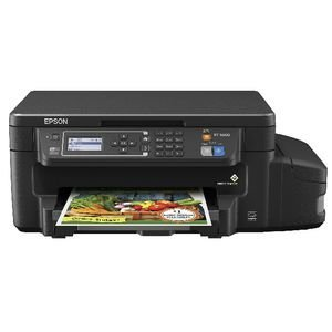 Epson Expression EcoTank ET3600 Printer