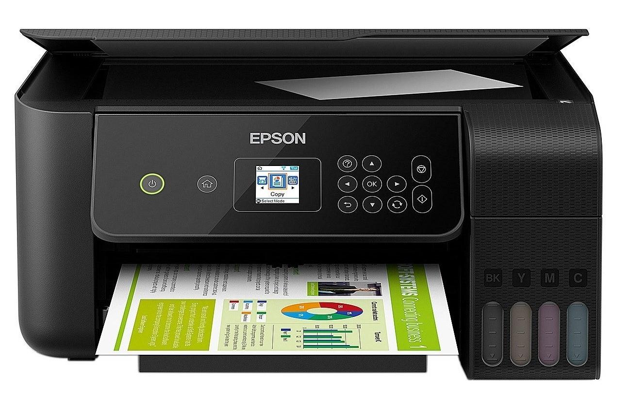 Epson Expression EcoTank ET2720 Printer