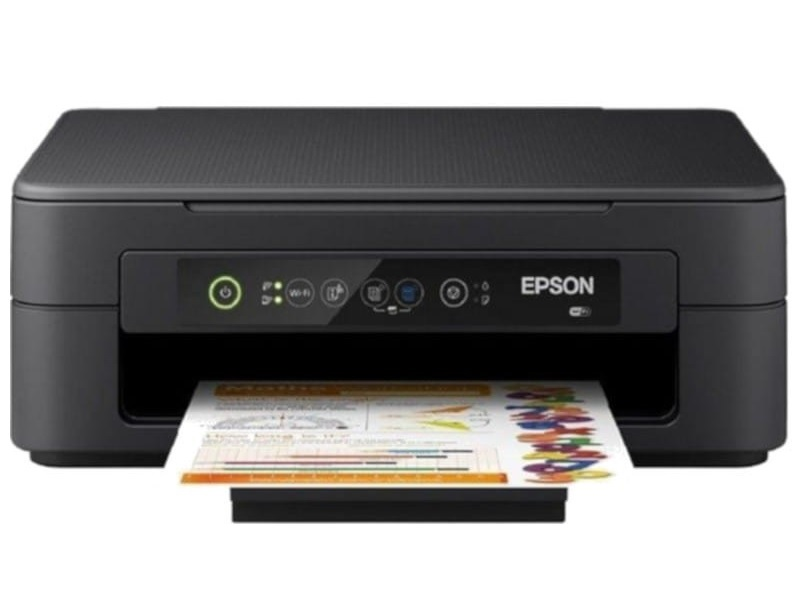 Epson Expression Home XP2100 3-in-1 Printer