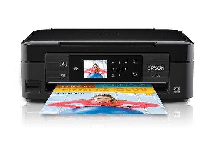 Epson Expression Home XP-420 Printer