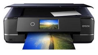 Epson Expression Photo XP-970 Printer