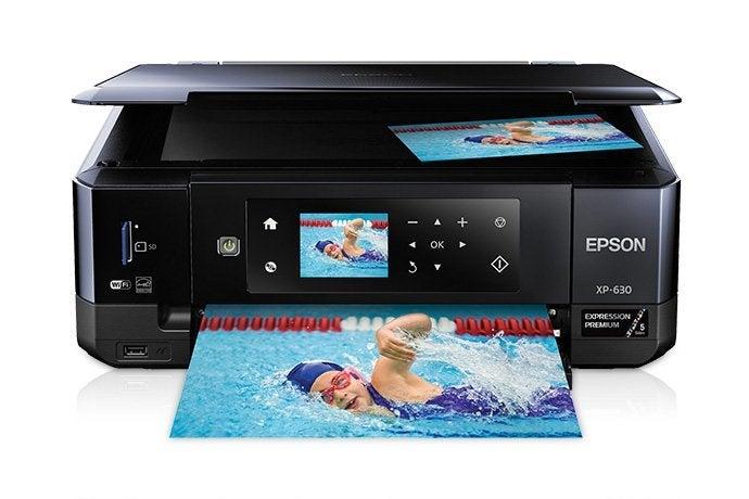 Epson Expression XP630 Printer