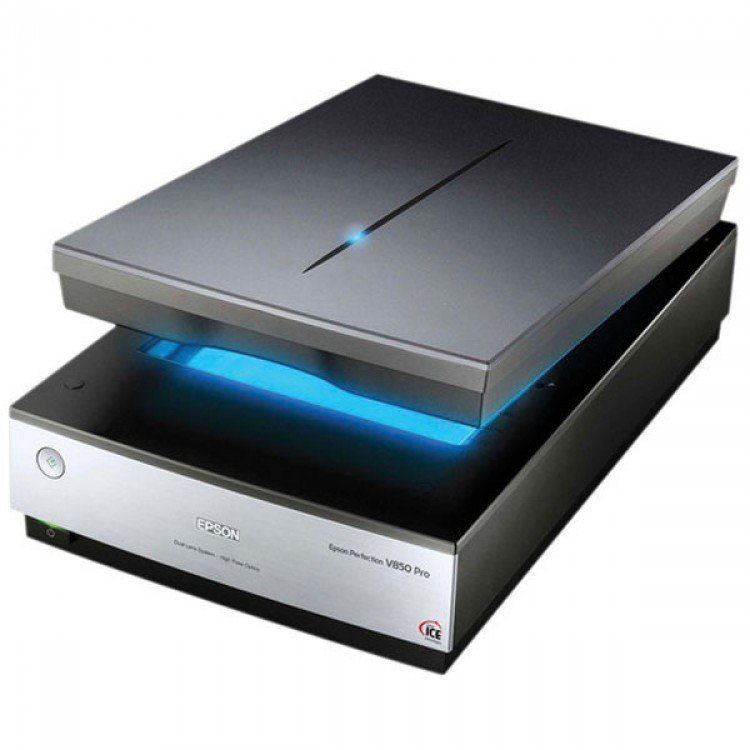 Epson Perfection V850 Scanner
