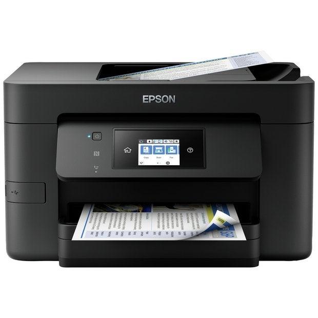 Epson WF3725 Printer