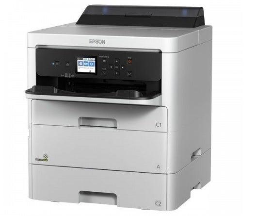 Epson WorkForce Pro WFC529R Printer