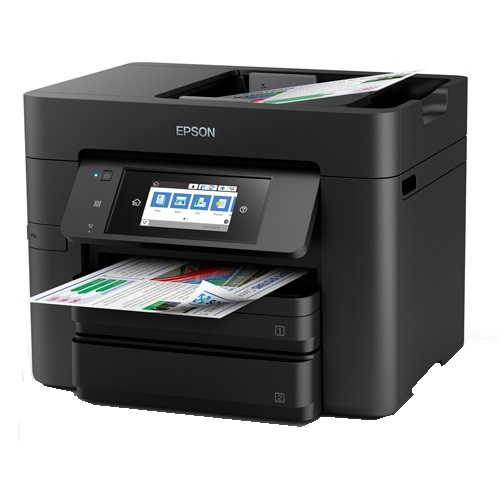Epson WorkForce Pro WF4745 Printer