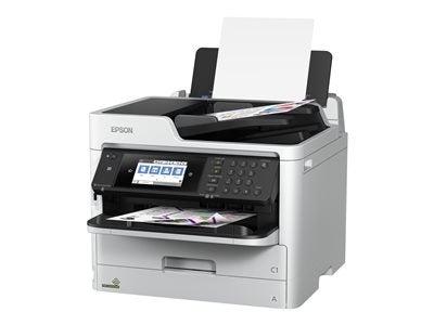 Epson WorkForce Pro WFC5790 Printer