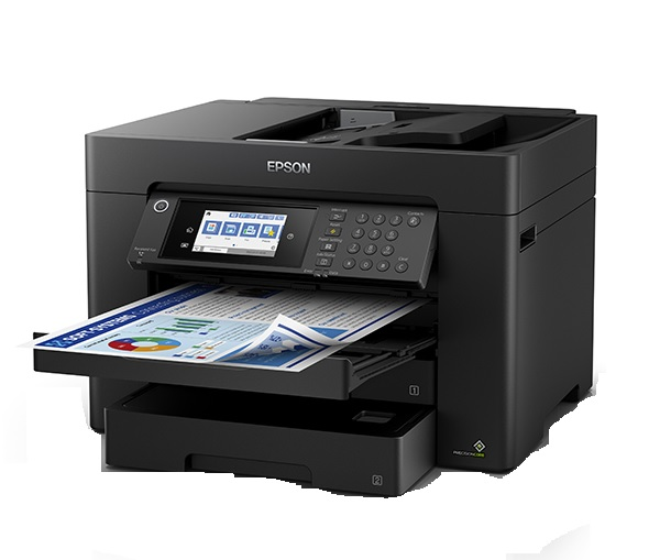 Epson Workforce WF-7845 Printer
