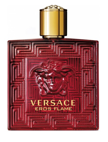 Versace Eros Flame Men's Cologne