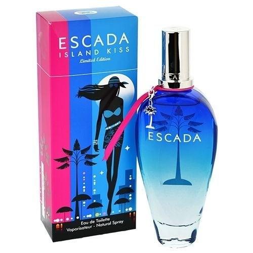 Escada Island Kiss 100ml EDT Womens Perfume