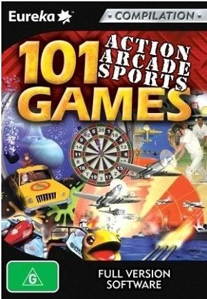 Eureka 101 Action Arcade Sports Games PC Game