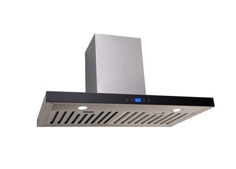 Euro Appliances EA60STRS Kitchen Hood