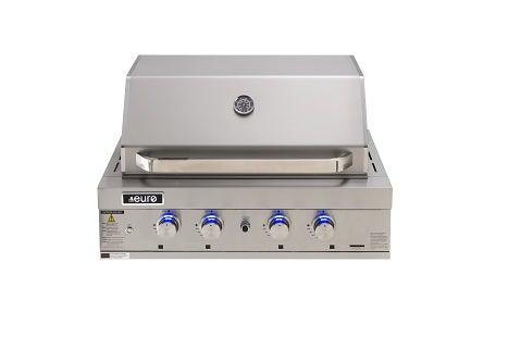 Euro Appliances EAL900RBQ BBQ Grill