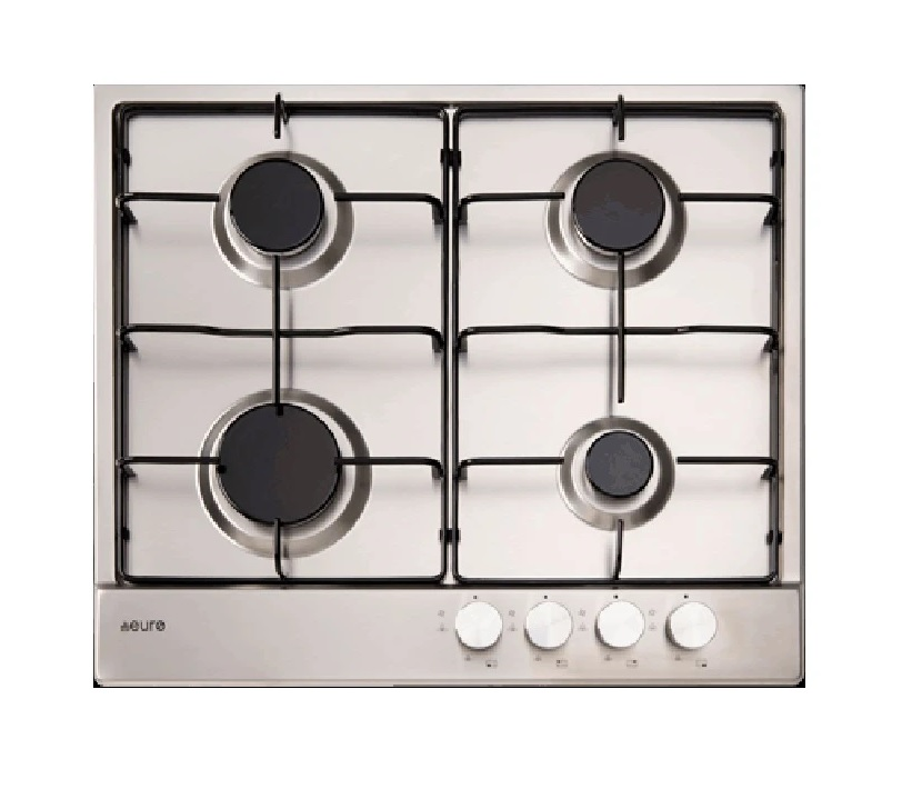 Euro Appliances ECT600 Kitchen Cooktop