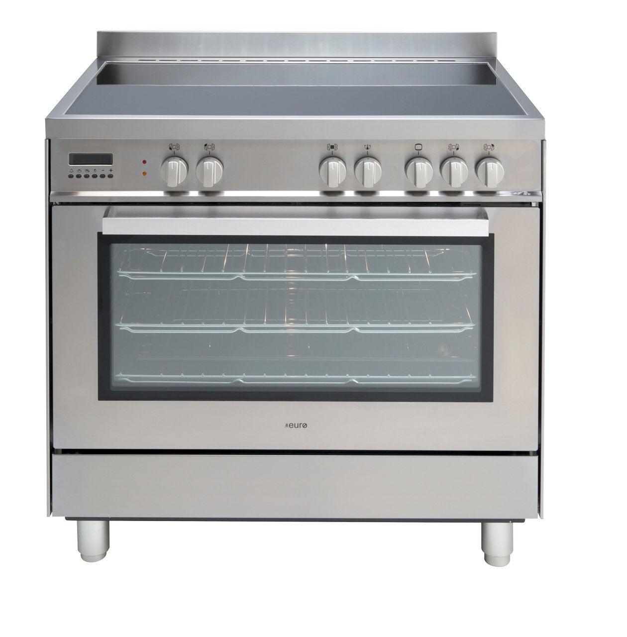 Euro Appliances EFS900EETSX Oven
