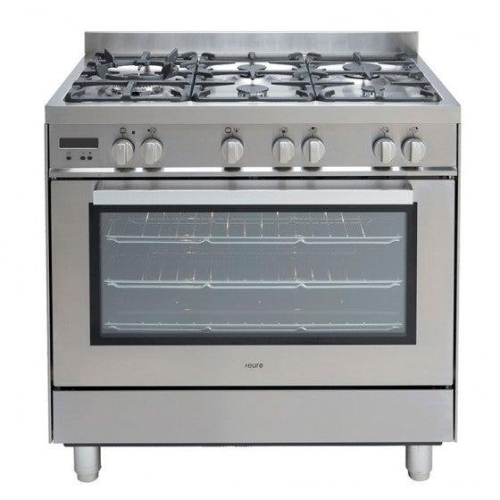 Euro Appliances EFS90GFSX Oven