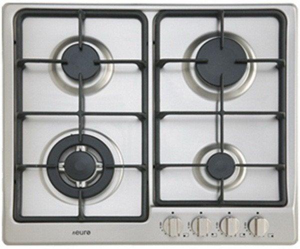 Euro Appliances EGZ60WCTSXS Kitchen Cooktop