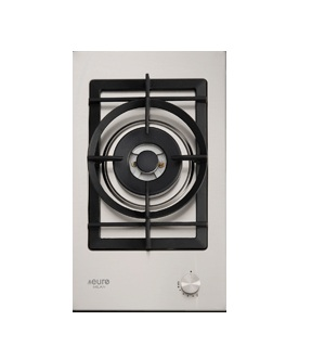 Euro Appliances EMJG30WSX Kitchen Cooktop