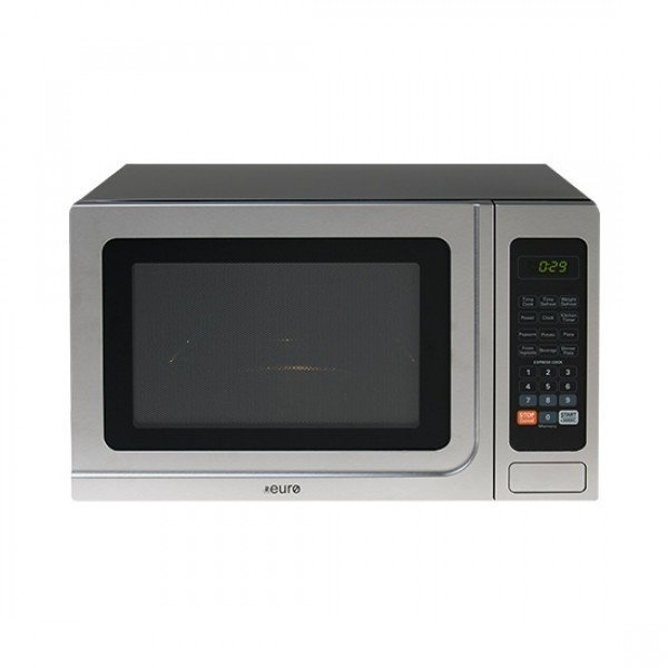 Euro Appliances EP34MWS Microwave
