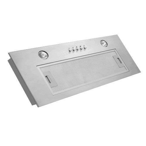 Euro Appliances EP900UMS Kitchen Hood