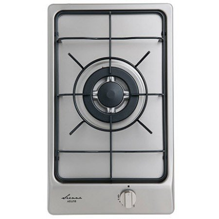 Euro Appliances ES30WFDXS Kitchen Cooktop