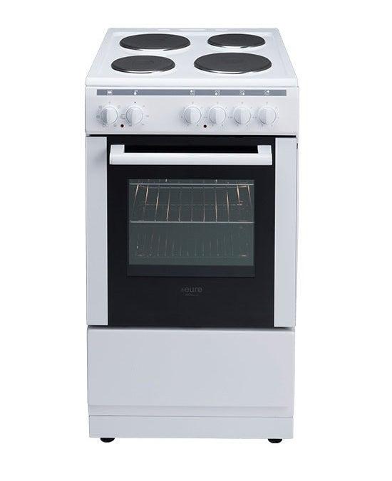 Euro Appliances EV500EWH Oven