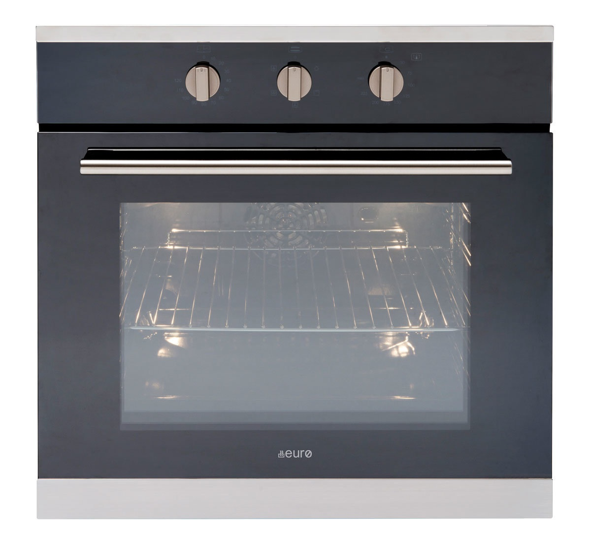 Euro Appliances EV600BSS2 Oven