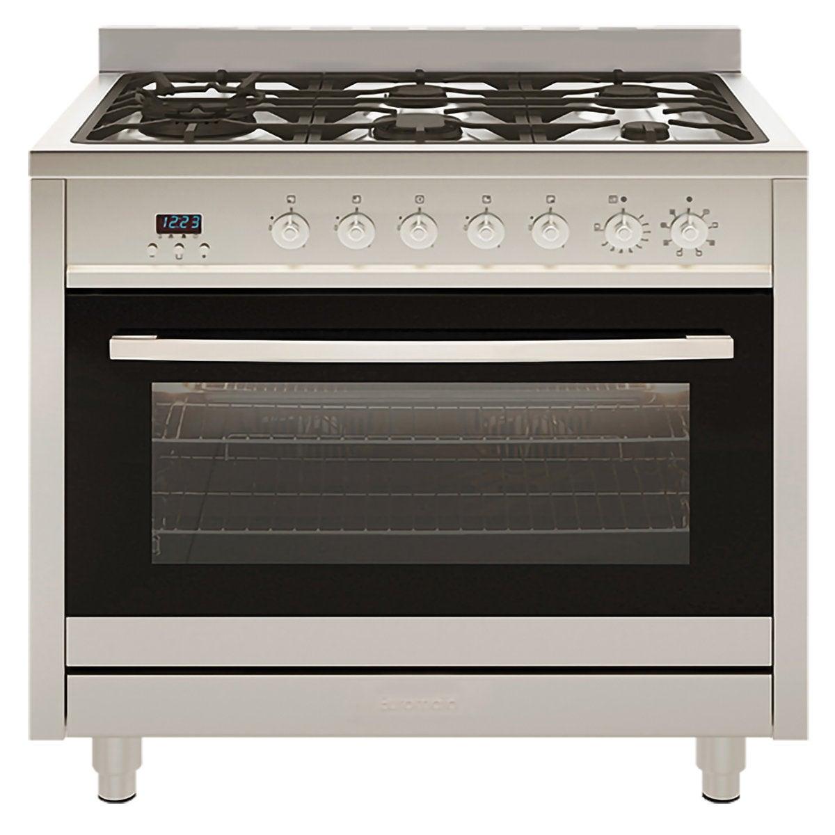 Euromaid EG90S Oven