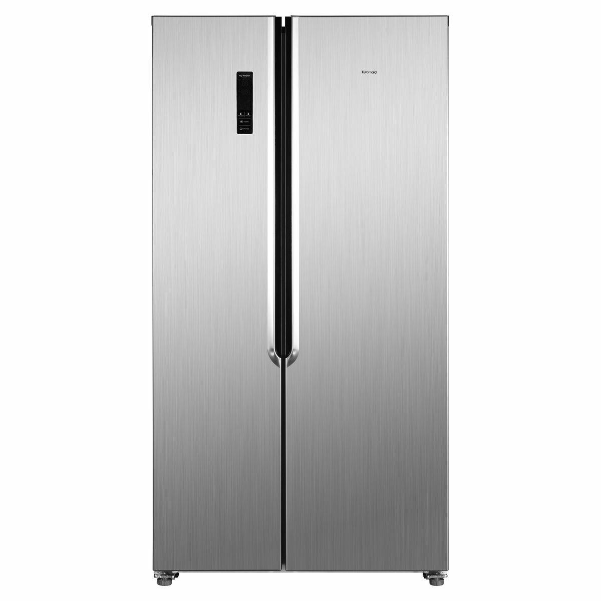 Euromaid ESBS563S Refrigerator
