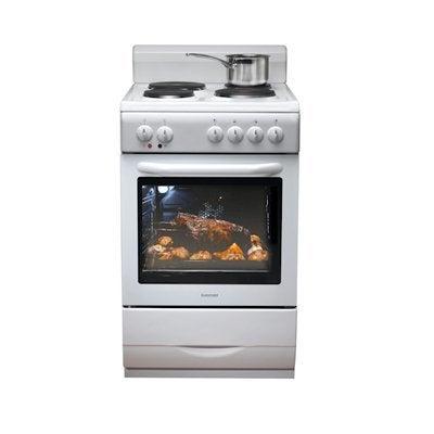 Euromaid FFS5463W Oven