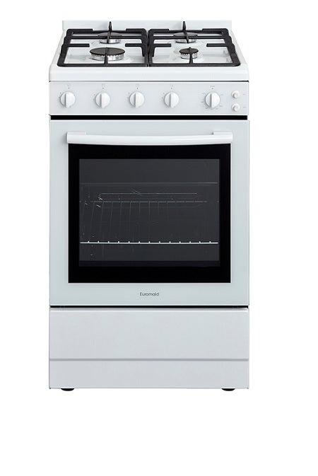 Euromaid FGG54W Oven