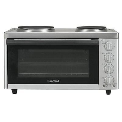 Euromaid MC130T Benchtop Cooker Ovens