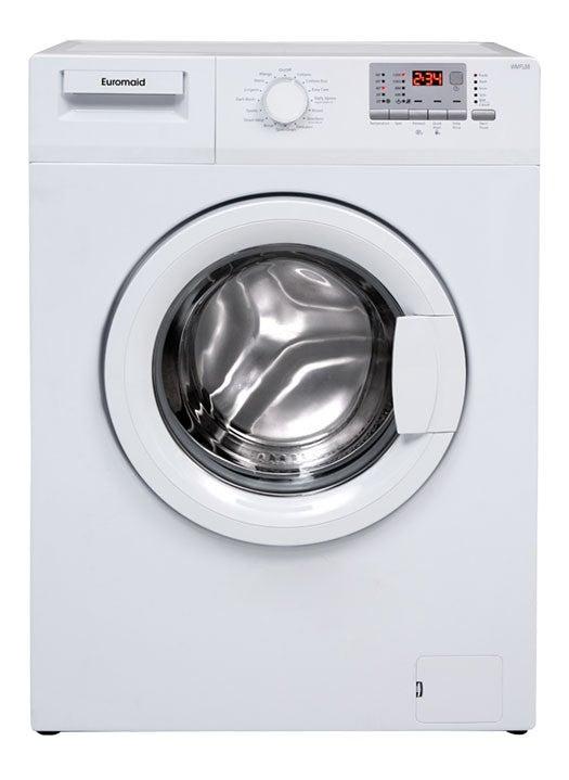 Euromaid WMFL55 Washing Machine