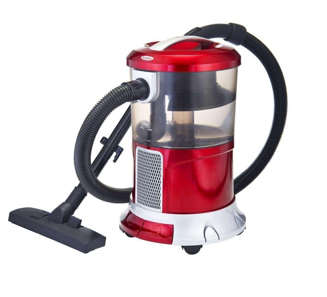 EuropAce EWV3120S Vacuum