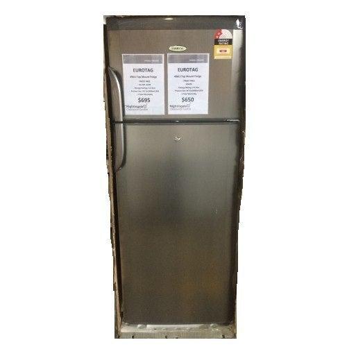 Eurotag 496SS Refridgerator