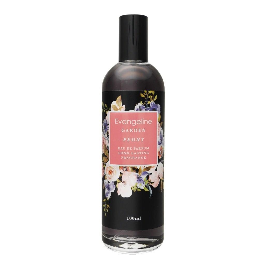 Evangeline Garden Peony Women's Perfume