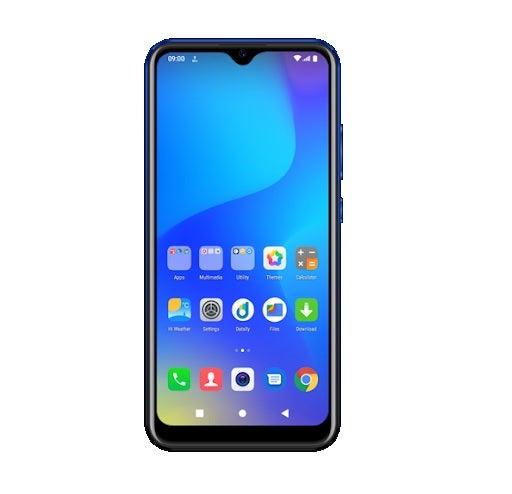 Evercoss Xtream 2 Prime 4G Mobile Phone