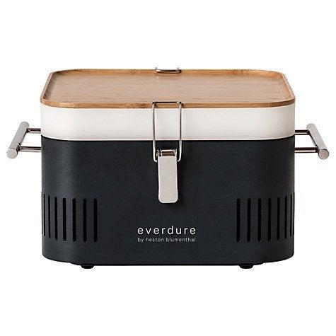 Everdure HBCUBEG BBQ Grill